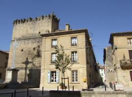 Bize de la Tour, hotel near Pont du Gard, Remoulins