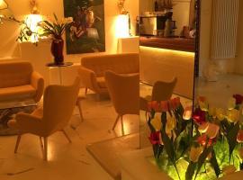 Hotel Derby, отель в Беллария-Иджеа-Марина