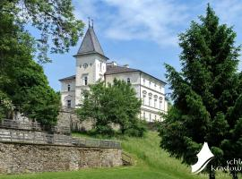 Bildungshaus Schloss Krastowitz, hotel near Klagenfurt Airport - KLU, Klagenfurt