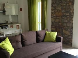 Casa Desdy, hotel a Tuscania