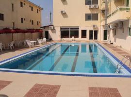 Riviera Business Hotel Juba, accommodation in Juba