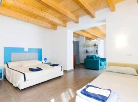 Residenza Cuntin, holiday home in Carloforte