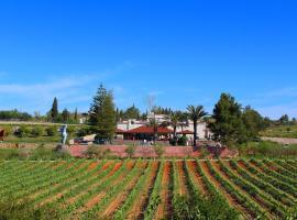 Quinta dos Vales Wine Estate, hotel near Vale da Pinta Golf Course, Estômbar
