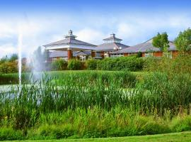 Bromsgrove Hotel and Spa, hotel in Bromsgrove