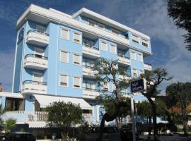 Hotel Lanterna, hotel a Porto San Giorgio