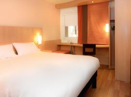 ibis Caen Centre, hotel in Caen