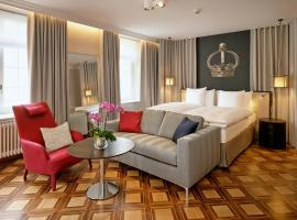 Sorell Hotel Krone, hotel in Winterthur