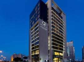 DoubleTree by Hilton Doha Old Town, hotel near Qatar National Museum, Doha