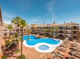 La Cala Resort, hotel dicht bij: La Cala Golf & Country Club, La Cala de Mijas