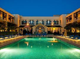Diar Lemdina Hotel, hôtel à Hammamet près de: Yasmine Hammamet