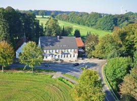 Hotel Marienhof Baumberge, hotel near All Weather Zoo Muenster, Nottuln
