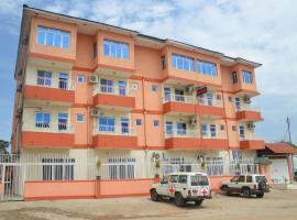 T.M Lion International Hotel Juba, accommodation in Juba