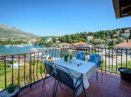 Apartments & Rooms Mihajica, hotel in Cavtat