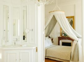 La Course, boutique hotel in Bordeaux