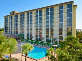 Rosen Inn Closest to Universal, hotel in Orlando