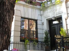 The Gallery House, hotel in New York