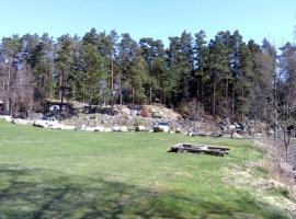 Hjärtasjötorpet, hostel in Lönsboda