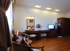 Hoang Yen 2 Hotel