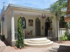 Amsterdam Hotel Juba, accommodation in Juba