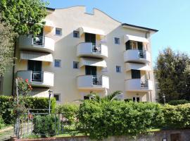 Hotel Il Pino, hotel in San Vincenzo