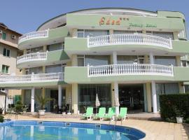 Хотел Идън, хотел в Свети Влас