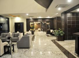 Shoregate Hotels, hotel near Murtala Muhammed International Airport - LOS, Ikeja