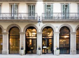 Hotel España Ramblas, hotel in Ramblas, Barcelona
