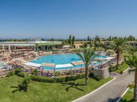 Kipriotis Maris Suites, отель в Косе
