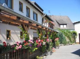 Gasthaus Tannengrün, Hotel in der Nähe von: Nürburgring, Nachtsheim