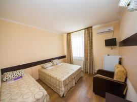 Inn Alexandr, pet-friendly hotel in Vityazevo