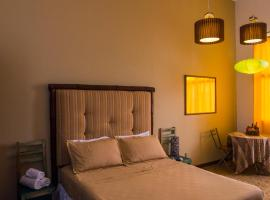Manso Boutique Guest House, homestay in Guayaquil