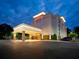 Hampton Inn Atlanta-Northlake, hotel in Atlanta