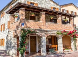 Apartment Stancija Rosello, apartment in Novigrad Istria
