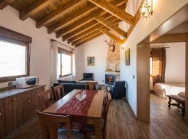 Casas Rurales Cuatro Valles, casa rural en Naredo de Fenar