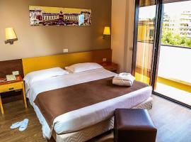 Hotel Sisto V, hotel in zona Policlinico Gemelli, Roma