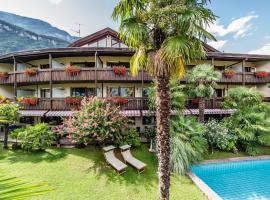 Hotel Arndt, hotel a Termeno