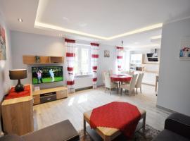 Apartament LENA III Deluxe – apartament w mieście Kowary