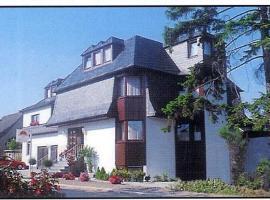 Hotel Morgensonne, Hotel in der Nähe von: Jagdschloss Augustusburg, Augustusburg