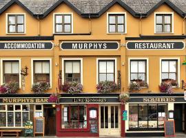 Murphys of Killarney, bed & breakfast a Killarney