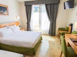 Flor Parks, hotel near Santa Maria del Mar, Barcelona
