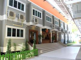 Panmanee Hotel, hotel in Phi Phi Islands