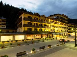 Savoia Palace Hotel, hotel in Madonna di Campiglio