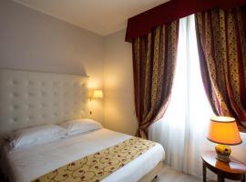 Hotel Carlton, hotel in Pescara