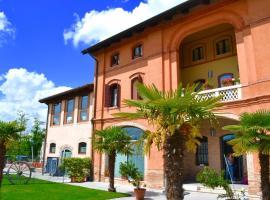 Residence Baco da Seta, hotel near Mestre Ospedale Train Station, Mestre