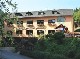 Waldhotel Albachmühle mit Albacher Stuben, hotel near Imperator Thermae, Wasserliesch