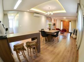 Viena Flats, hotel in Gramado