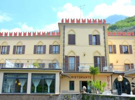Hotel e Ristorante Cassone, hotell i Malcesine