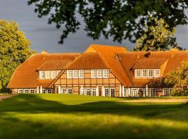 Paolos Landhaus am Golfpark, hotel near Hannover Airport - HAJ, Langenhagen