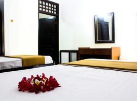 Berlian Inn, hotel in Kuta
