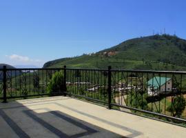 House of Leisure, hotel in Nuwara Eliya